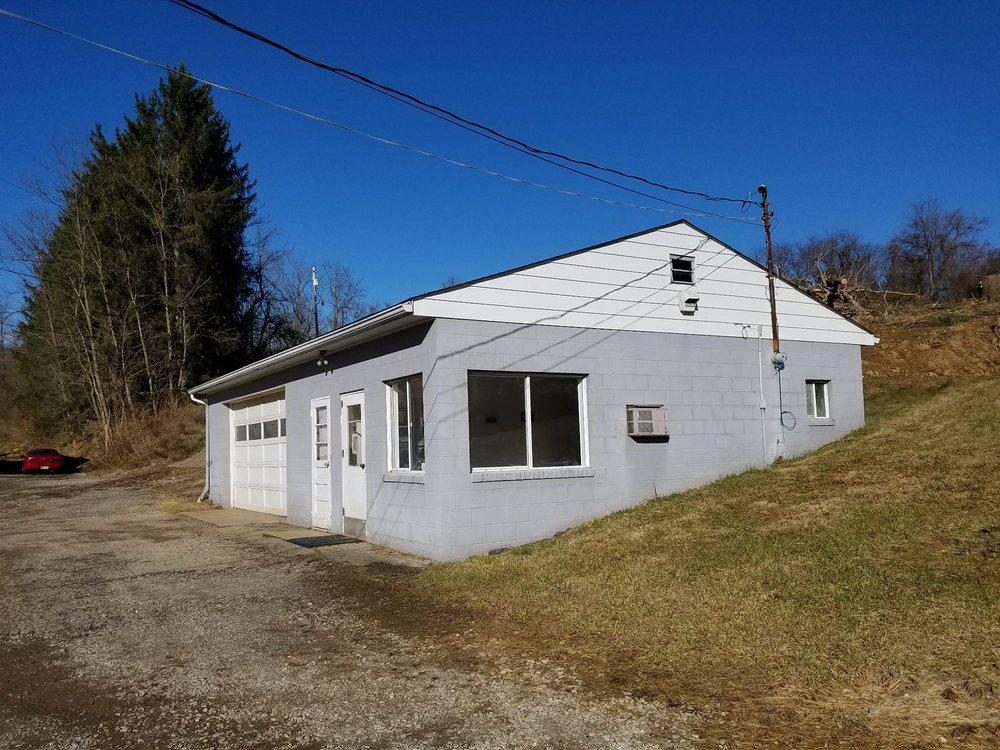 Waites Car Care & Restoration: 122 1/2 East Maiden St, Washington, PA