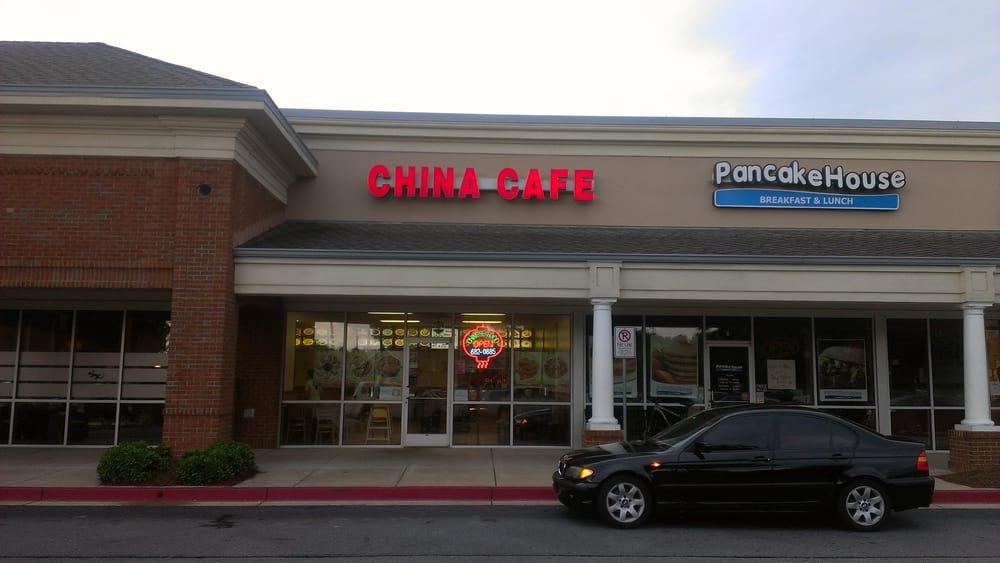 Restaurants Near Grayson Ga