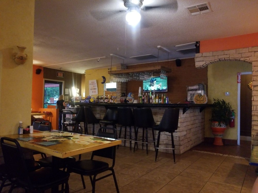 Guanajuato Mexican Restuarant: 511 W Broadway, Spiro, OK