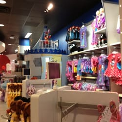 Disney Store Toy Stores 849 East Commerce St Downtown