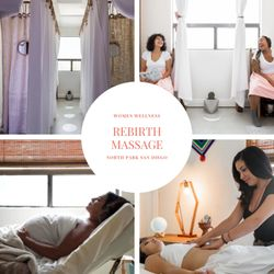 Rebirth Massage - 2019 All You Need to Know BEFORE You Go