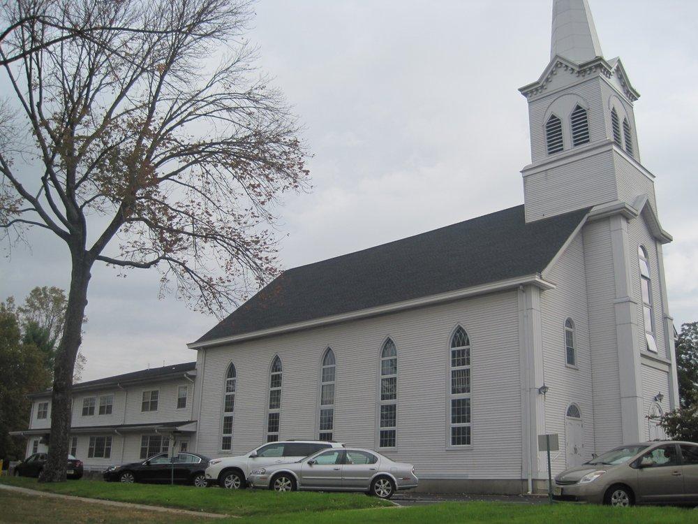 Photo Of North Branch Reformed Church Preschool Bridgewater Nj United States Nbrc