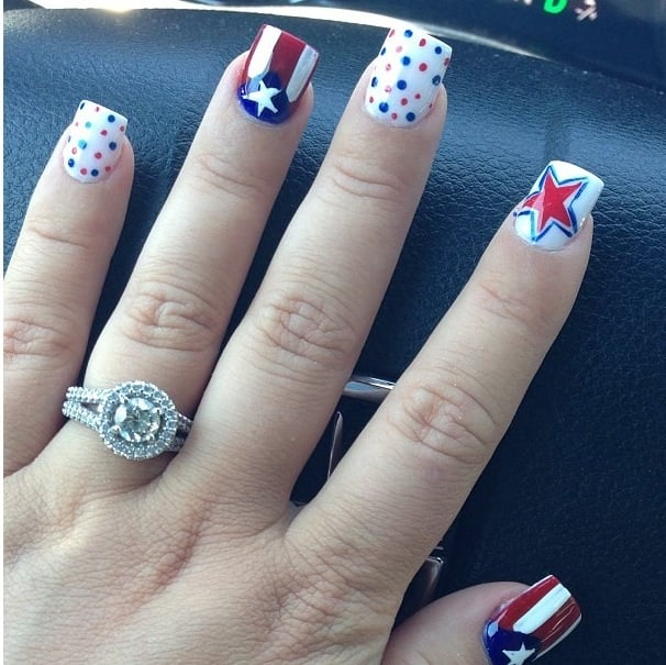 Last Time Puerto Rican Nails By Niko Yelp