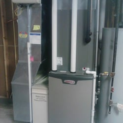 Photo Of Beebe Heating Air Conditioning Shawnee Mission Ks United States