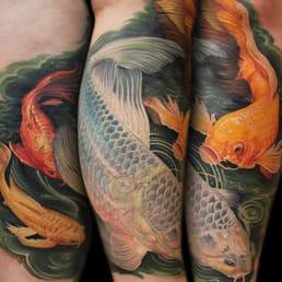Photos for salt light tattoo yelp for Salt and light tattoo
