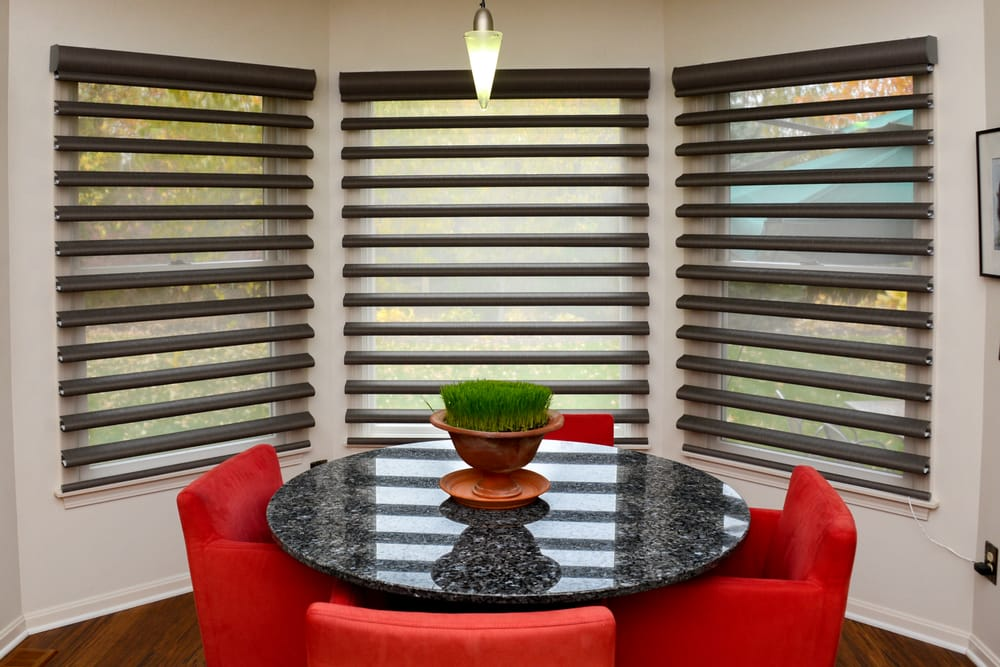 Timan Custom Window Treatments