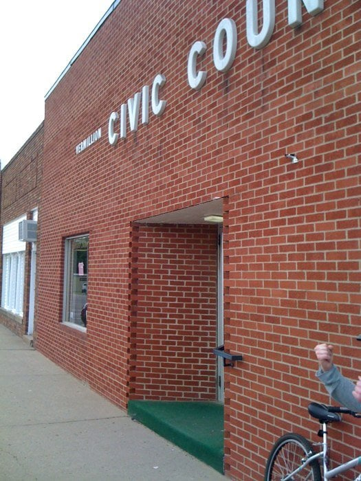 Civic Council: 17 Market St, Vermillion, SD