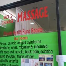 South perth massage