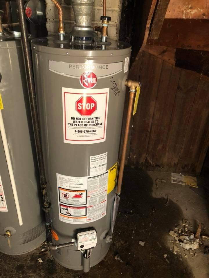 Readville Plumbing & Heating