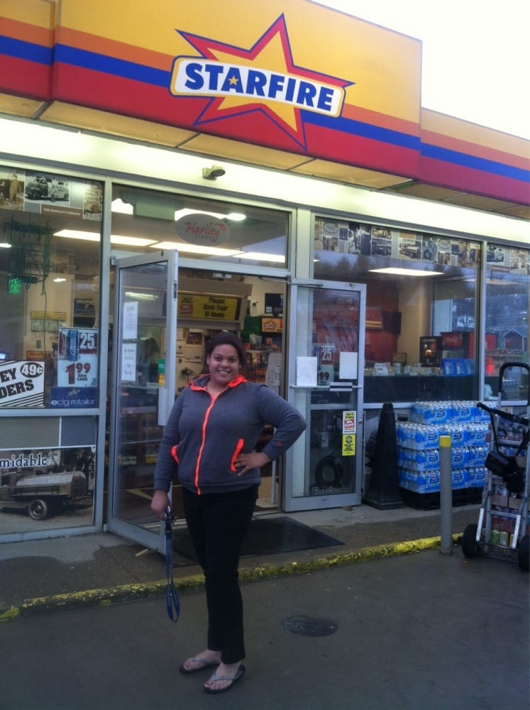 Pitstop Starfire Express: 2 N Zane Hwy, Martins Ferry, OH