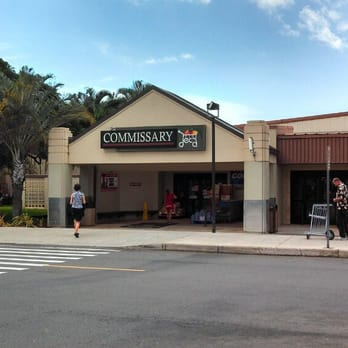 Hickam AFB Commisary - Department Stores - 20 Hickam Ct ...