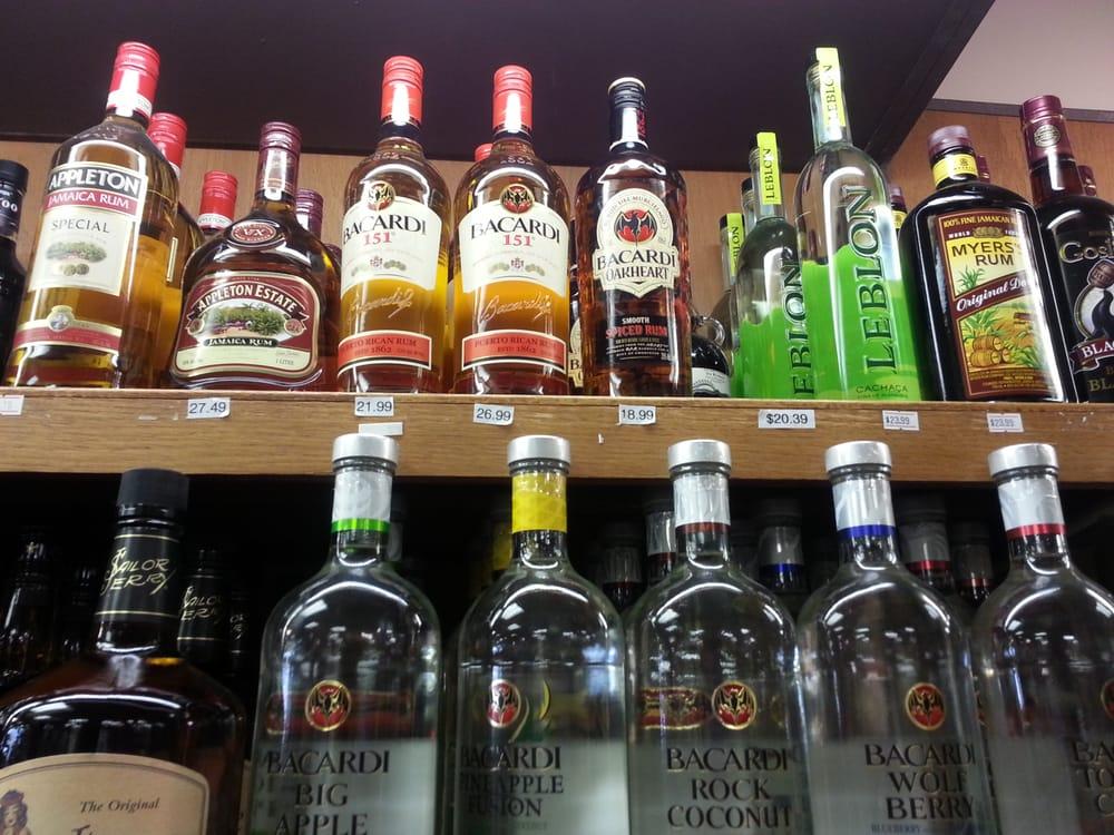 Social Spots from Lichtmans Wine & Liquor