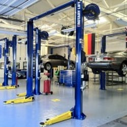 Meritage Euro Auto Repair 17 Reviews Auto Repair 984 Lincoln