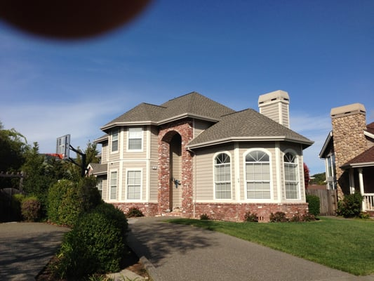 Photo Of Able Roofing   San Rafael, CA, United States