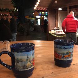 Schanzenweihnacht Weihnachtsmarkt Sternschanze Sternschanze