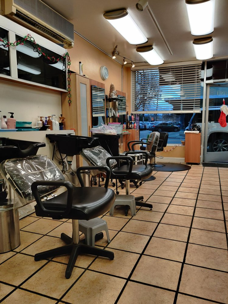 Dolly and Shyama Threading Salon: 1080 Curtis St, Menlo Park, CA