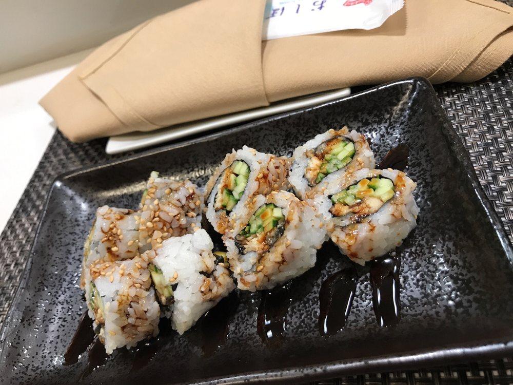 Sushi Nakano: 4025 E Chandler Blvd, Phoenix, AZ