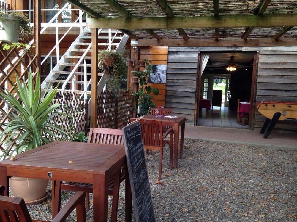Restaurant A Saint Leu D Esserent