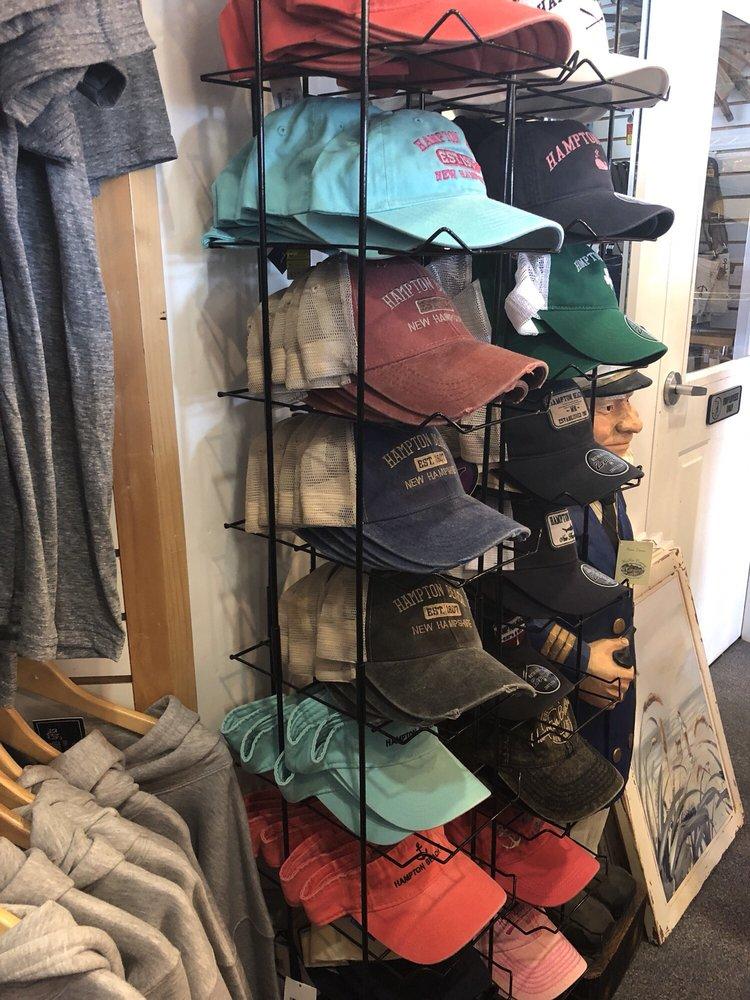 Mrs Mitchell's Country Shoppe: 285 Ocean Blvd, Hampton, NH