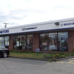 Photo Of Central Maine Motors   Waterville, ME, United States