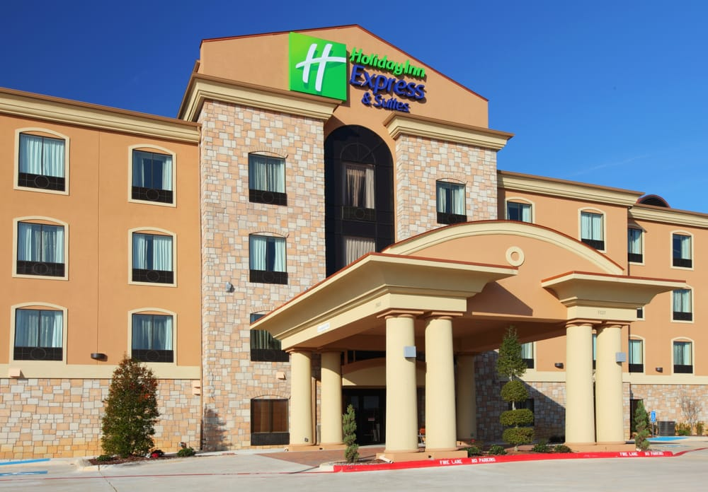 Holiday Inn Express & Suites Paris: 3025 NE Loop 286, Paris, TX