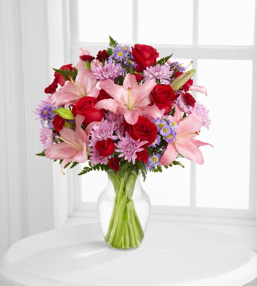 Photos For Becks Florist Yelp