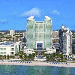 Photo Of The Diplomat Beach Resort Hollywood Curio Collection By Hilton Fl