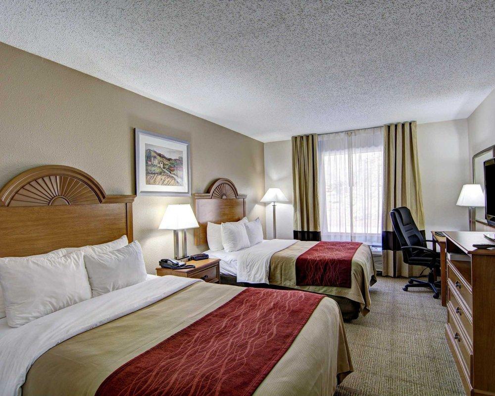 Comfort Inn: 300 Harper Park Drive, Beckley, WV
