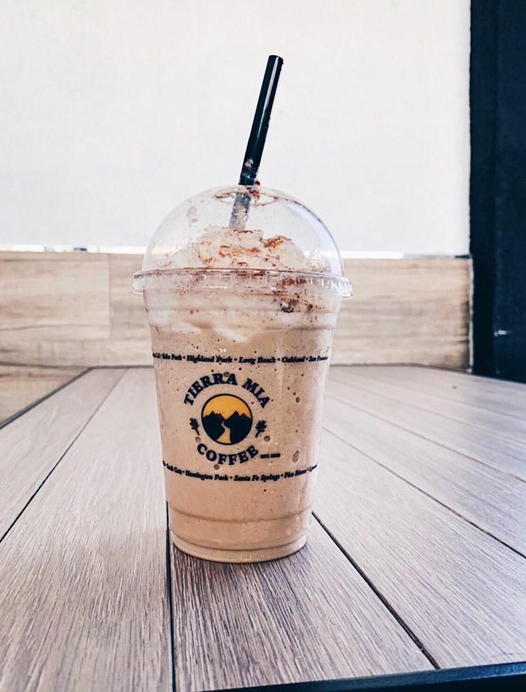 Tierra Mia Coffee: 3748 Peck Rd, El Monte, CA