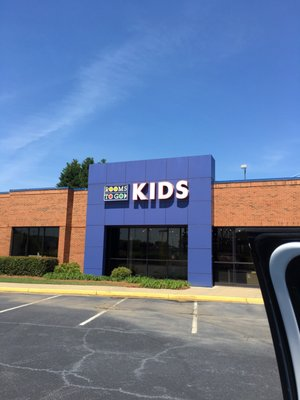Wonderful Photo Of Rooms To Go Kids Furniture Store   Pleasant Hill   Duluth, GA,