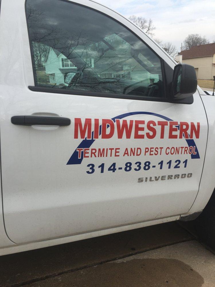 Midwestern Pest Control: 700 Rue Saint Francois St, Florissant, MO