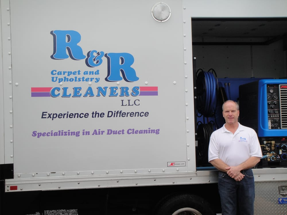 R & R Carpet & Upholstery Cleaners LLC: 14742 Andy Ct SE, Jefferson, OR