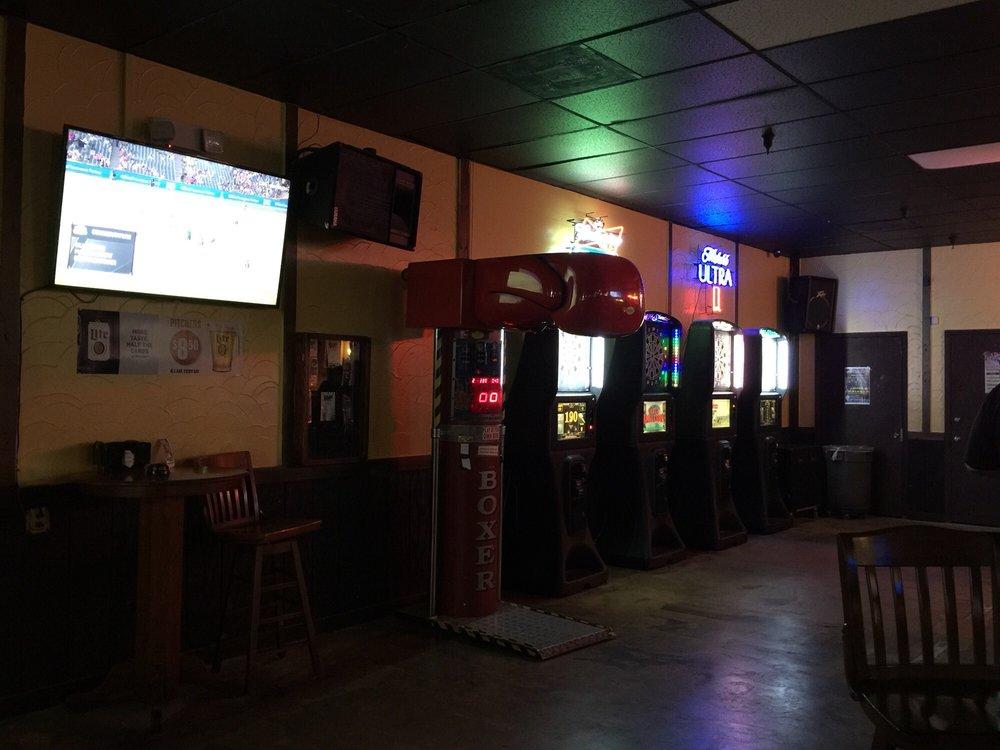 Orena Sports Bar: 6159 Westwood Blvd, Orlando, FL
