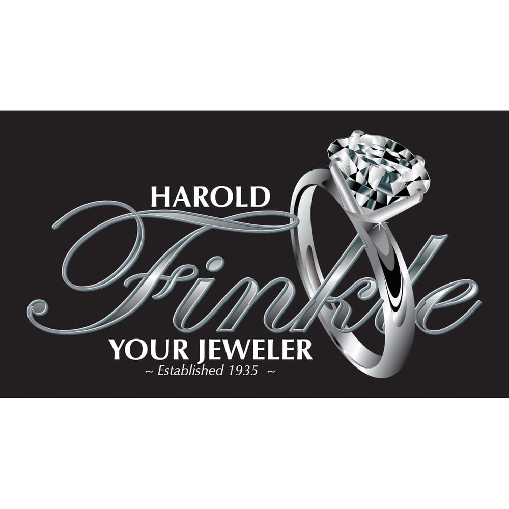 Harold Finkle Your Jeweler: 1585 Central Ave, Albany, NY