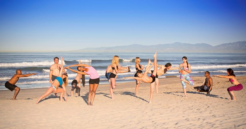 Bikram yoga manhattan beach ca sport fatare for Haute 8 yoga manhattan beach