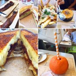 Saint Marc Pub Cafe Bakery Cheese Affinage Order Online 767
