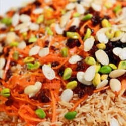 hasna's afghan fusion cuisine - order food online - 121 photos