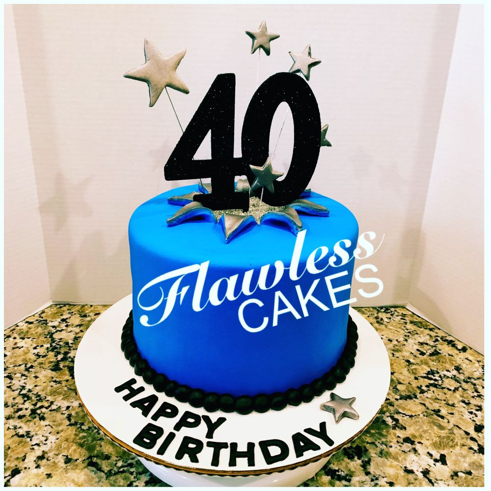 Flawless Cakes: Atlanta, GA