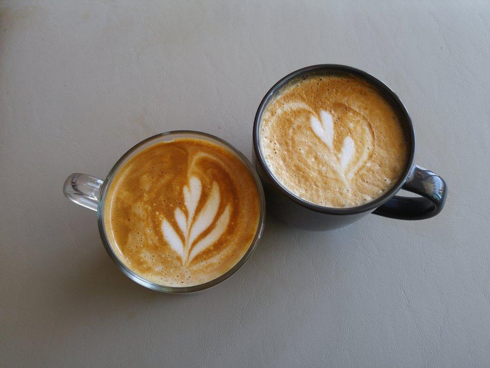 Vintage Coffee Roasters
