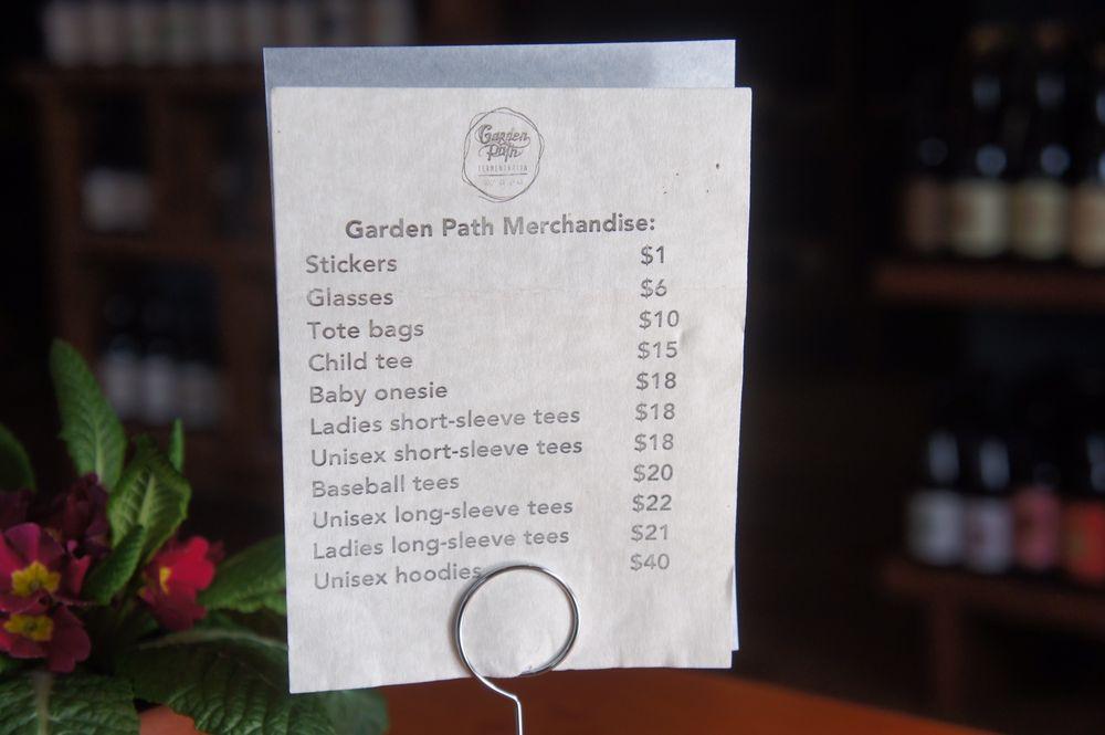 Garden Path Fermentation: 11653 Higgins Airport Way, Burlington, WA