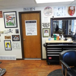 Photo Of Daddy Os Barbershop