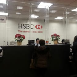 HSBC Bank - Banks & Credit Unions - 10715 71st Ave, Forest Hills