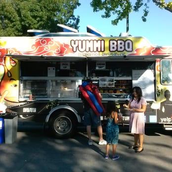Food Truck Mafia Fremont