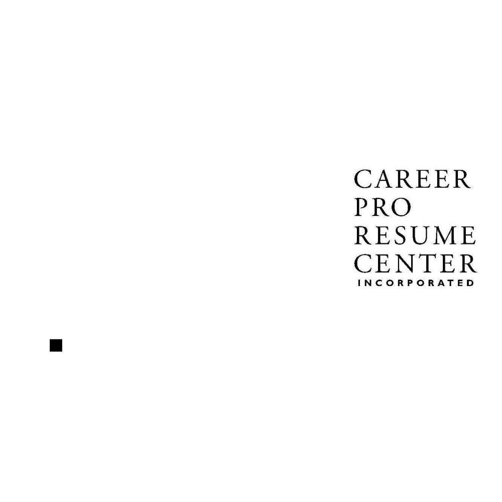 Career Pro Resume Center Career Counseling 346 E Lancaster Ave