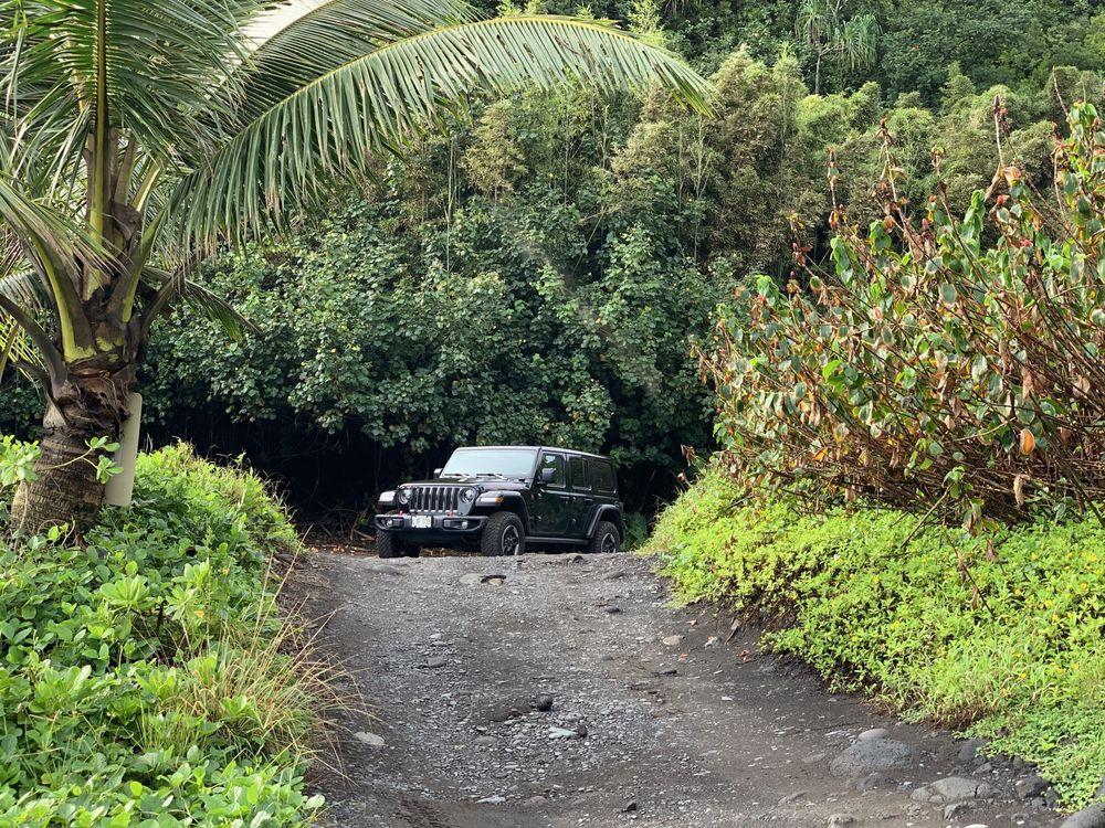 BEXT Jeep Rental: 106 Kane St, Kahului, HI