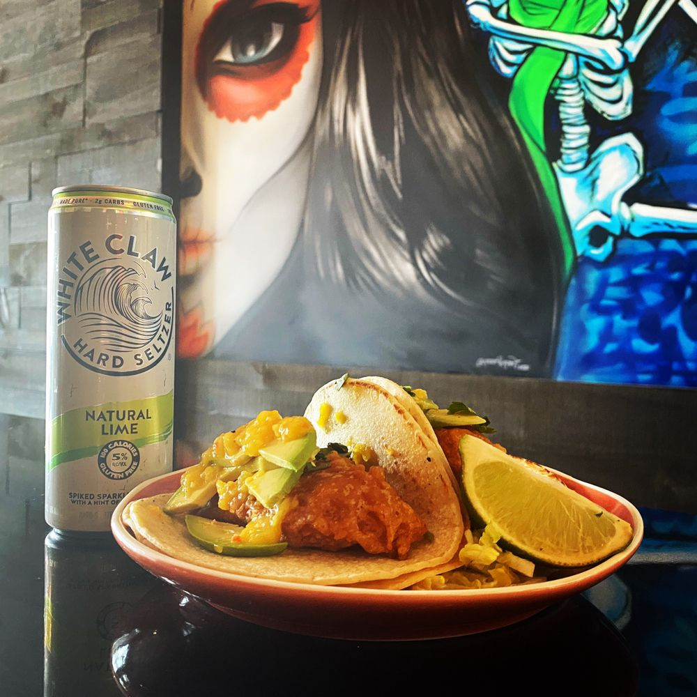 Bad Boy Burrito LBNY: 10 W Park Ave, Long Beach, NY