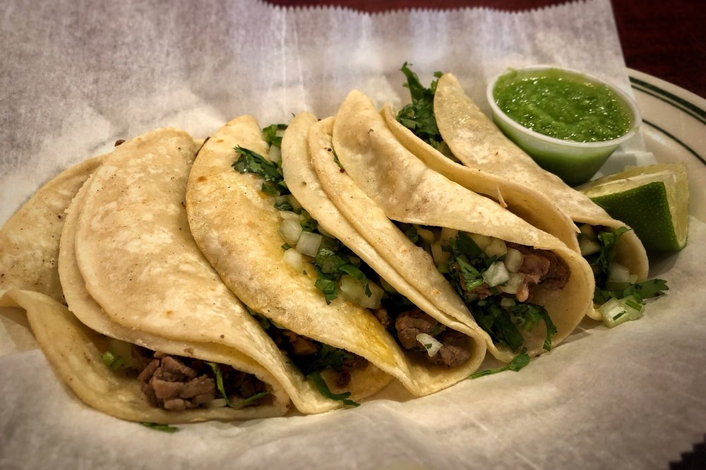 Pancho's Mexican Grill: 83 Main St, South Bound Brook, NJ