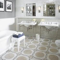 Renaissance tile bath interior design 816 n fairfax st old town alexandria alexandria for Interior design old town alexandria
