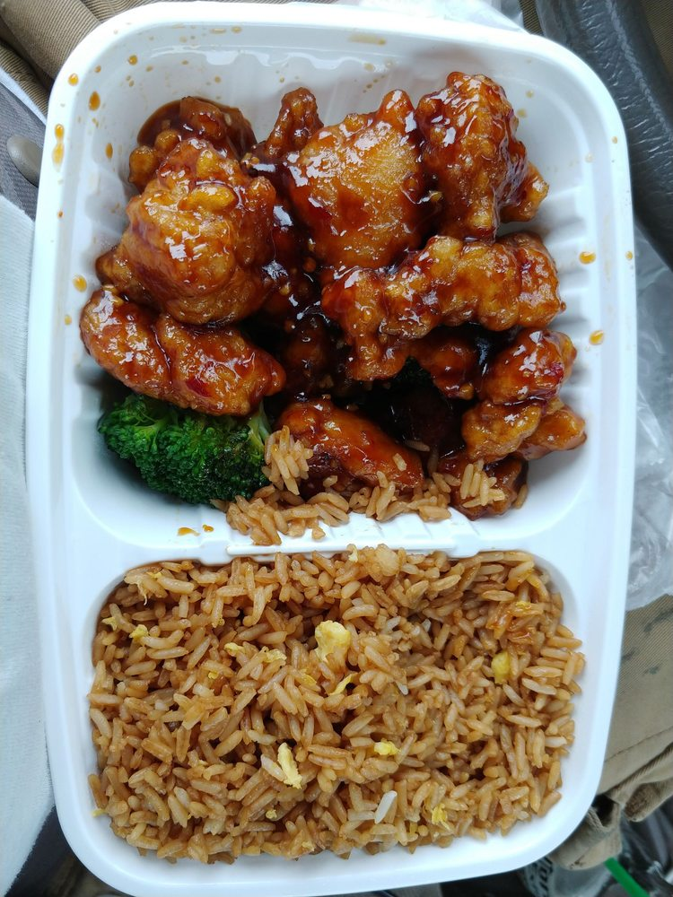 A Chinese Take Out: 1602 Oh 28, Loveland, OH