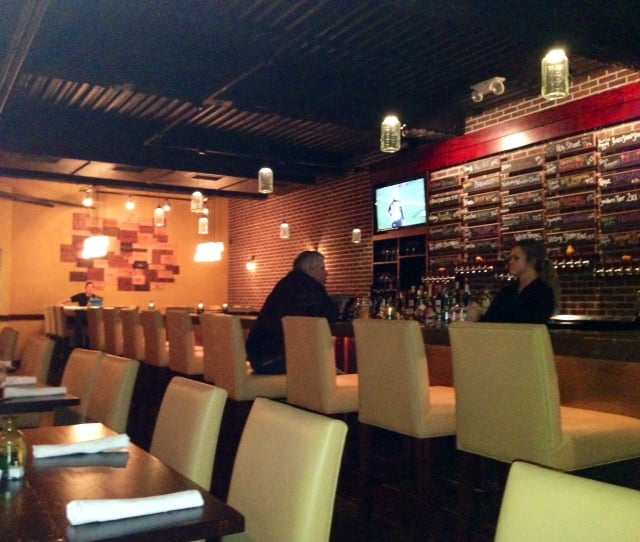 Proper Brick Oven And Tap Room Reservations